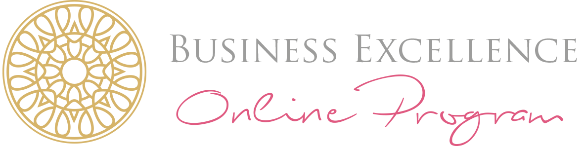 Business Excellence Onlinekurse